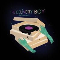 Couverture du titre The Delivery Boy