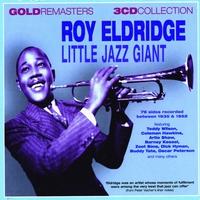 Couverture du titre Little Jazz Giant