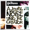 Cover of the album A Joyfull Noise the Creator