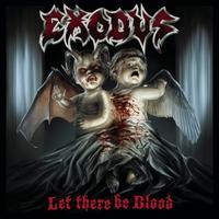 Couverture du titre Let There Be Blood