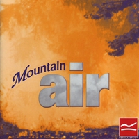 Couverture du titre Mountain Air