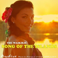 Cover of the track Songs of the Islands