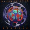 Couverture de l'album Manmade - EP