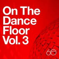 Couverture du titre Atlantic 60th: On the Dance Floor, Vol. 3