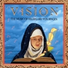 Couverture de l'album Vision: The Music of Hildegard Von Bingen