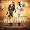 Couverture de l'album Holiday (Original Motion Picture Soundtrack)