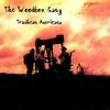 Cover of the album Trashcan Americana