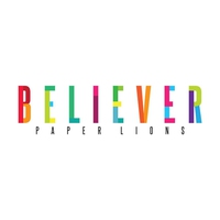 Cover of the track Believer - Single