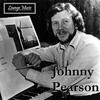 Couverture de l'album Johnny Pearson