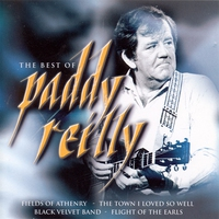 Cover of the track The Best Of Paddy Reilly