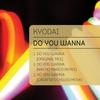 Cover of the album Do You Wanna - Single