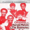 Couverture de l'album Christmas with Harold Melvin & The Bluenotes
