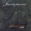 Couverture de l'album Sawyer Brown: Greatest Hits 1990-1995