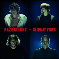 Cover of the track Slipway Fires