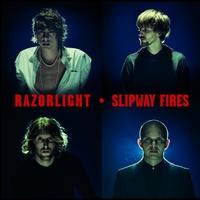 Couverture du titre Slipway Fires