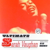 Cover of the album Ultimate Sarah Vaughan