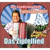 Cover of the album Das Zipfellied - Single