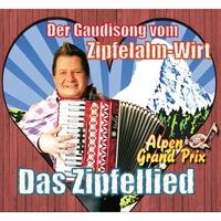 Couverture du titre Das Zipfellied - Single