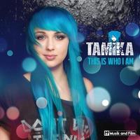 Couverture du titre This Is Who I Am - EP