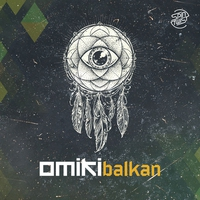 Cover of the track Balkan - Single