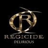 Couverture de l'album Delirious - EP