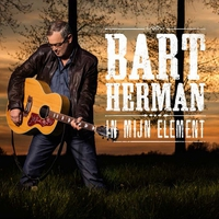 Cover of the track In Mijn Element - Single