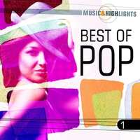 Cover of the track Music & Highlights: Best of Pop, Vol. 1