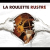 Cover of the album La Roulette Rustre
