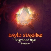 Cover of the track Bollyhood Bass Remixes - EP