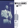 Cover of the album The Best of Joe Williams: The Roulette, Solid State and Blue Note Years