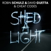 Couverture de l'album Shed a Light (feat. Cheat Codes) - Single