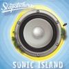 Couverture de l'album Sonic Island