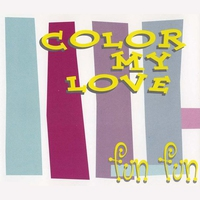 Cover of the track Colour My Love - EP