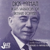 Cover of the album Dick Hyman Plays Variations On Richard Rodgers: Rodgers & Hammerstein
