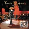 Couverture de l'album Vicente Fernández: Primera Fila