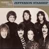 Cover of the album Platinum & Gold Collection: Jefferson Starship