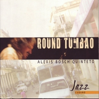 Couverture du titre Round Tumbao