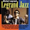 Couverture de l'album Legrand Jazz