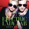Cover of the album Open Doors - Single
