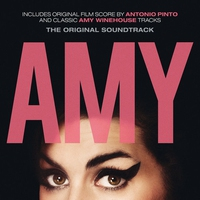 Couverture du titre Amy (Original Motion Picture Soundtrack)