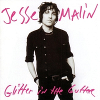 Cover of the track Glitter in the Gutter