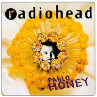 Couverture du titre Pablo Honey
