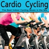 Cover of the album Cardio Cycling - The Best Indoor Cycling Music in the Mix