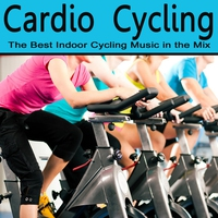 Cover of the track Cardio Cycling - The Best Indoor Cycling Music in the Mix
