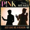 Cover of the track Just give me a reason