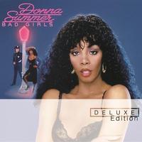 Couverture du titre Bad Girls (Deluxe Edition)