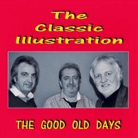 Couverture du titre The Good Old Days