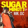 Cover of the album Sugar Minott EP: Mr. DC