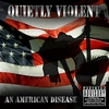 Cover of the album An American Disease