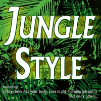 Cover of the track Jungle Style